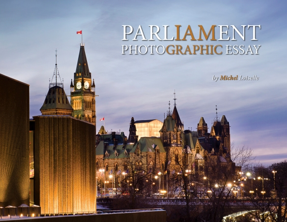 Canadian Parliament photos by Michel Loiselle.