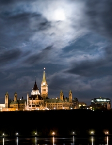 Canadian Parliament photos by Michel Loiselle