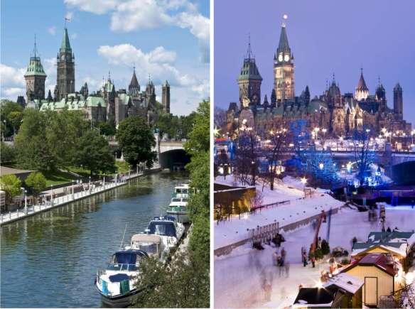 Parliament images by Michel Loiselle